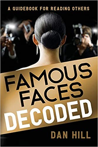 Famous Faces Decoded: A Guidebook for Reading Others