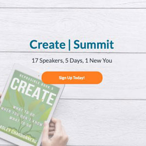 The CREATE Virtual Summit