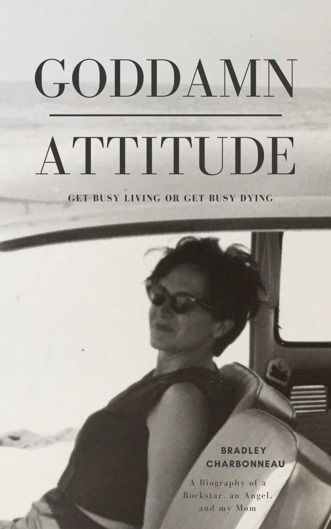 Goddamn Attitude
