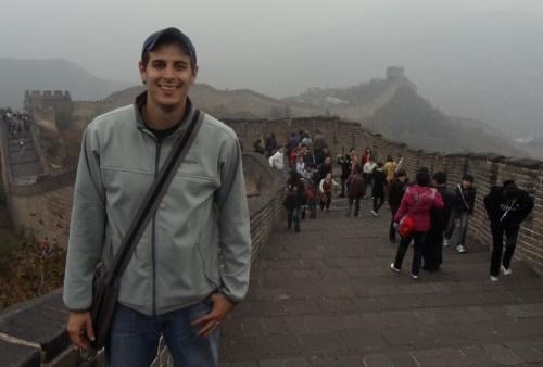 Great Wall Ryan Eller LYL