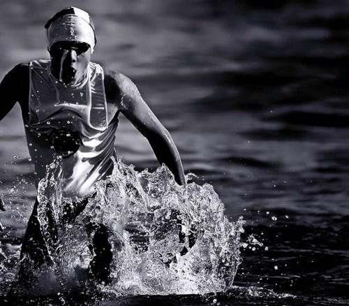 Triathlon Chrome Swim
