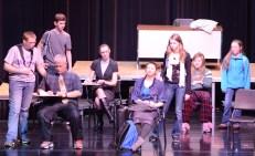 Teachers on the Verge of a Nervous Breakdown