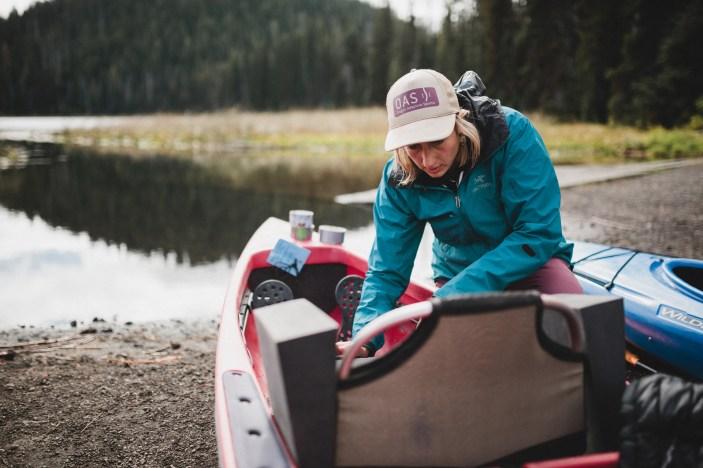 Oregon-Adaptive-Sports-Kayaking-Hosmer-Lake-02