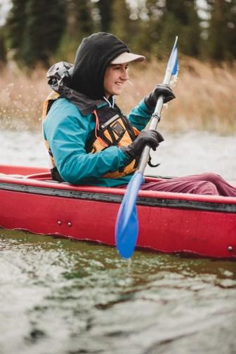 Oregon-Adaptive-Sports-Kayaking-Hosmer-Lake-11