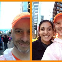 Race Report: Rock 'n' Roll Vancouver Half Marathon