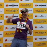 Honolulu Marathon #42for42 Achieved!