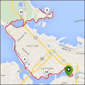 Chilly Chase Half Marathon: Race Report