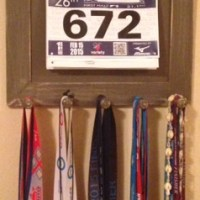 All My Race Reports