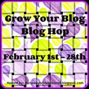 Grow Your Blog Image