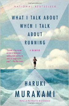 Book Review: What I Talk About when I Talk About Running by Haruki Murakami
