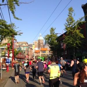 Run Chinatown