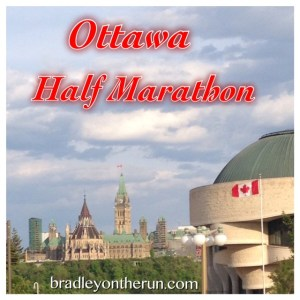 Ottawa Half Marathon
