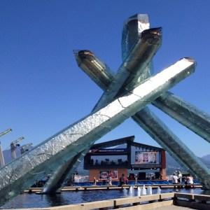 Olympics and FIFA