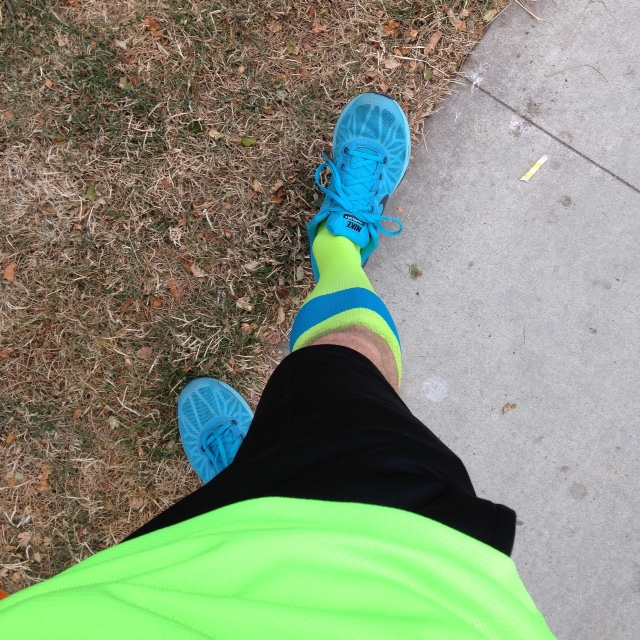 Tiux Compression Socks – Review