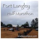 Fort Langley Half