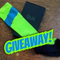 Tiux Compression Socks - Review