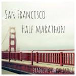 San Francisco Half