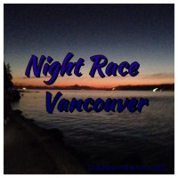 Night Race Vancouver