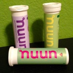 Running Brands - nuun