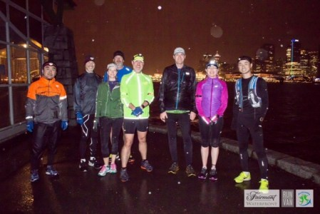 Weekly Wrap #RunVan