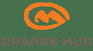Running Brands - Orange Mud