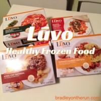 Luvo - Healthy Frozen Meals