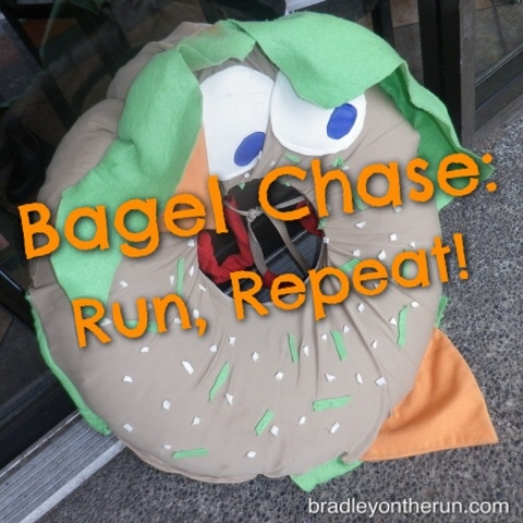 Bagel Chase