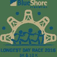 Longest Day Road Race 5K