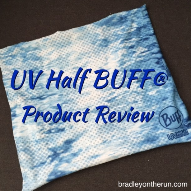 UV Half BUFF