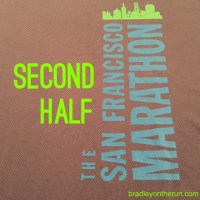 San Francisco 2nd Half Marathon
