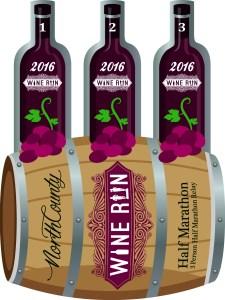 North County Wine Run