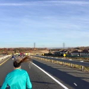 Hamilton Road2Hope Half Marathon
