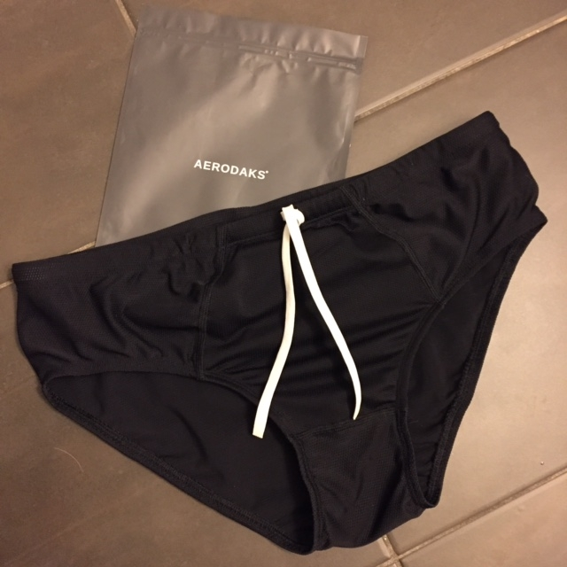 Aerodaks Running Briefs – Product Review