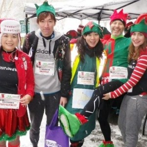 Big Elf Run