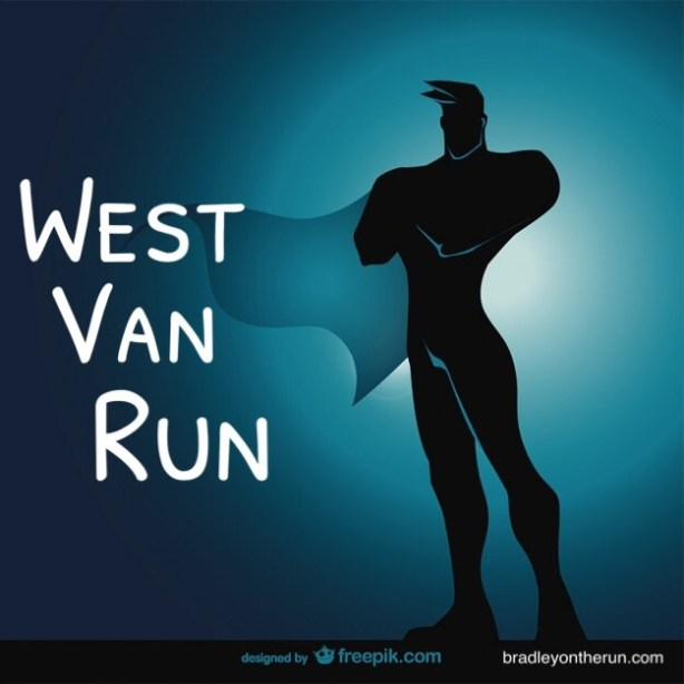 West Van Run