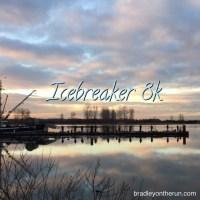 Steveston Icebreaker 8K 2017