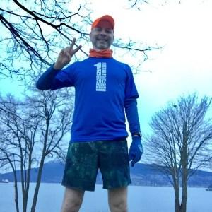 Forerunners Half Marathon