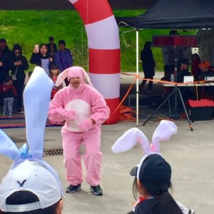 Easter Fun Run