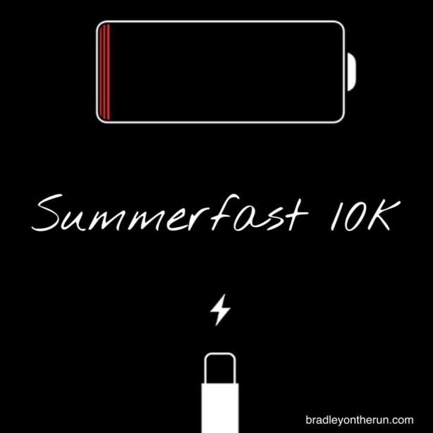Summerfast 10k