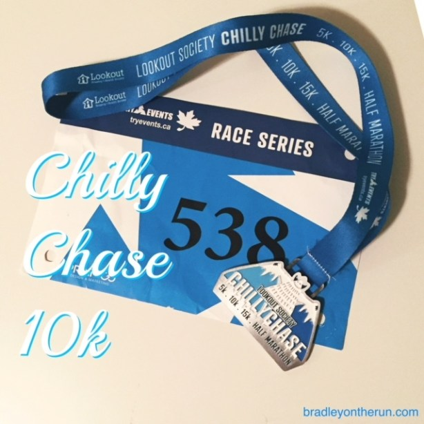 chilly chase