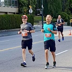 Scotiabank Half Marathon