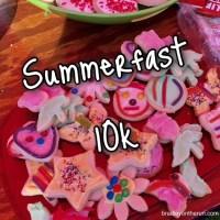 Summerfast 10K 2018