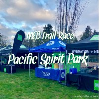 MEC Trail Race: Pacific Spirit Park 2019