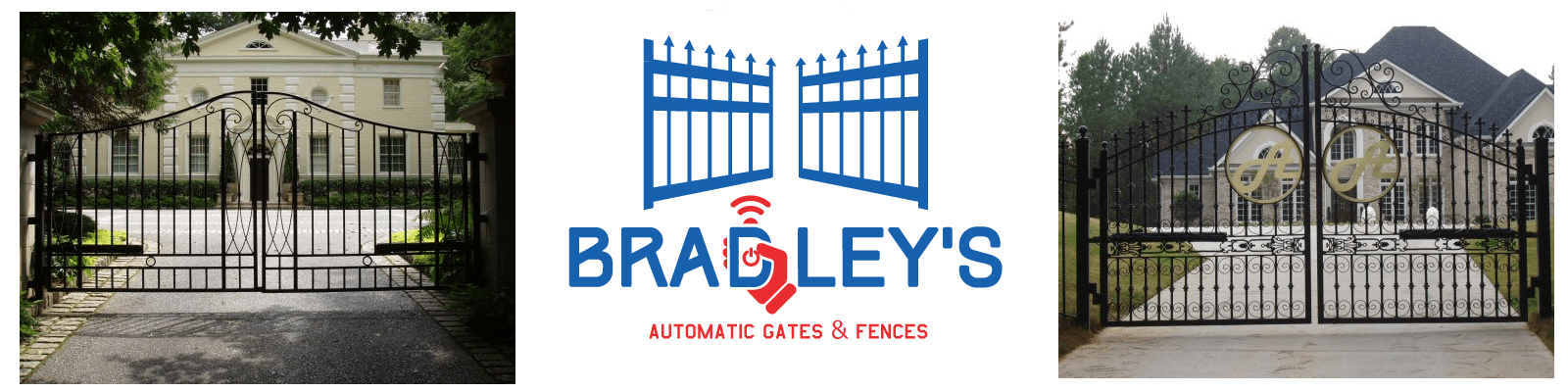 Bradley's Gates and Fencing
