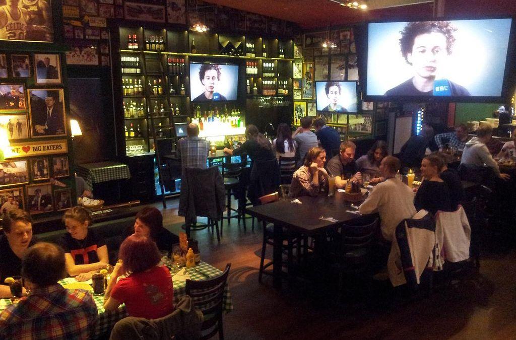 Have Limitless Fun At The Best Atlanta Bars