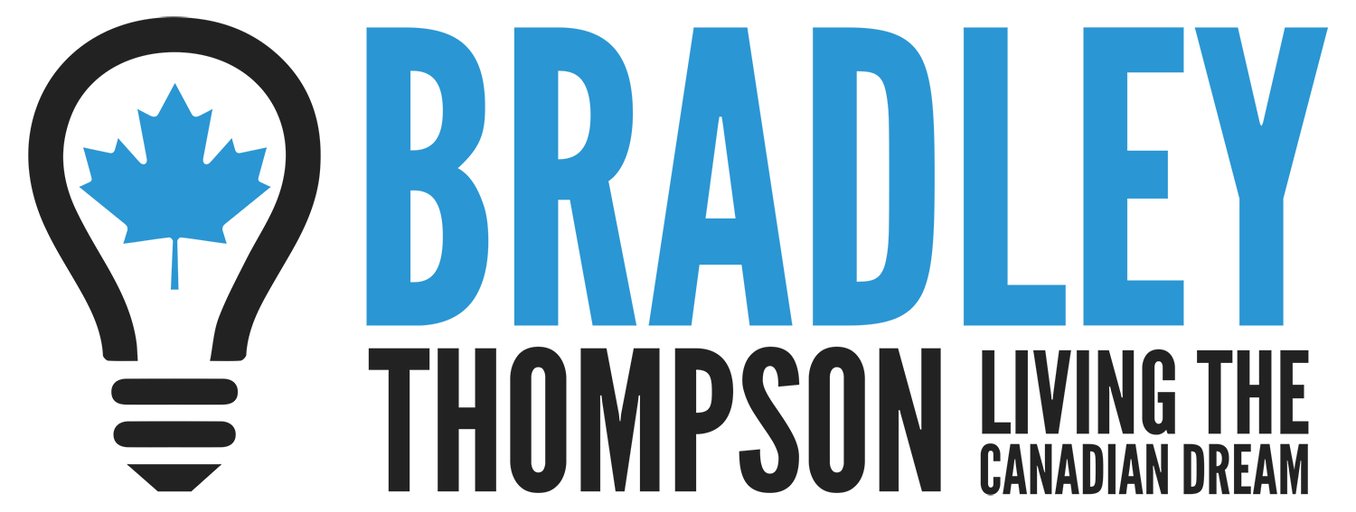 Bradley Thompson