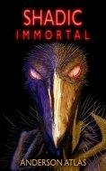 Shadic Immortal Cover Art