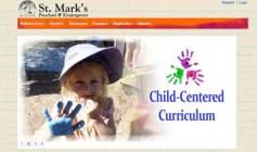 stmarkspreschool.com