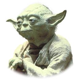 Movement Diet: Be a Jedi like Yoda