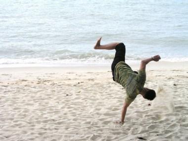 Movement Diet: Martial Arts